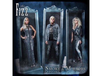 FIZZ - Smoke & Mirrors (LP)