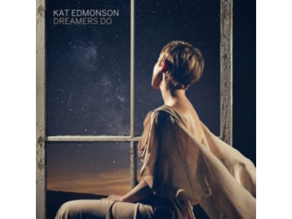 KAT EDMONSON - Dreamers Do (LP)