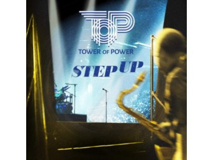 TOWER OF POWER - Step Up (LP)