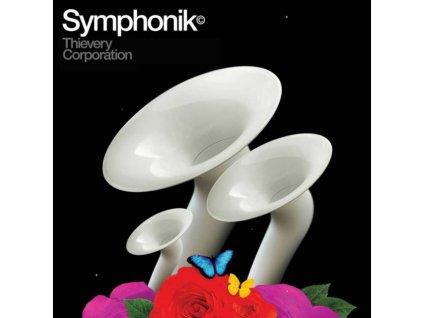 THIEVERY CORPORATION - Symphonik (LP)