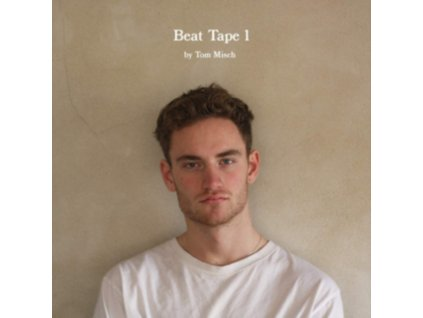 TOM MISCH - Beat Tape 1 (LP)