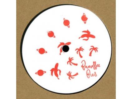 "VARIOUS ARTISTS - Alter Ego (12"" Vinyl)"