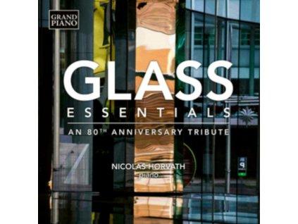 NICOLAS HORVATH - Glass: Essentials (LP)