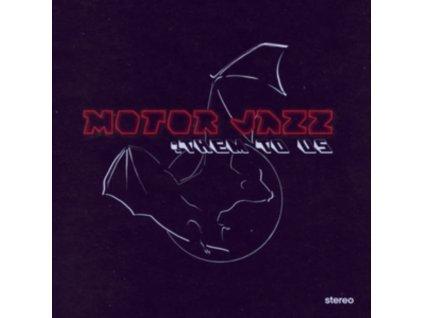 VARIOUS ARTISTS - Motor Jazz: Them To Us (LP)