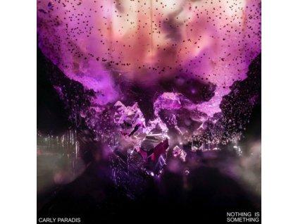 CARLY PARADIS - Nothing Is Something (LP)