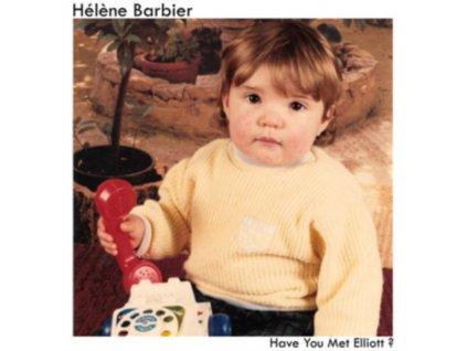 HELENE BARBIER - Have You Met Elliot? (LP)