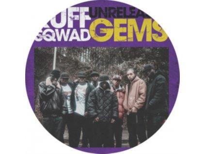 "RUFF SQAWD - Ruff Sqwad Unreleased Gems (12"" Vinyl)"