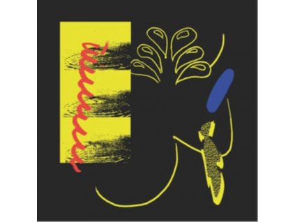 "SIGNIFICANT OTHER - Club Aura (12"" Vinyl)"