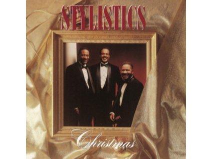 STYLISTICS - Christmas (LP)