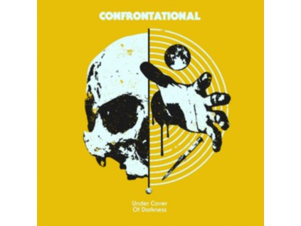 CONFRONTATIONAL - Under Cover Of Darkness (LP)