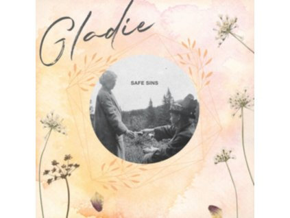 GLADIE - Safe Sins (LP)