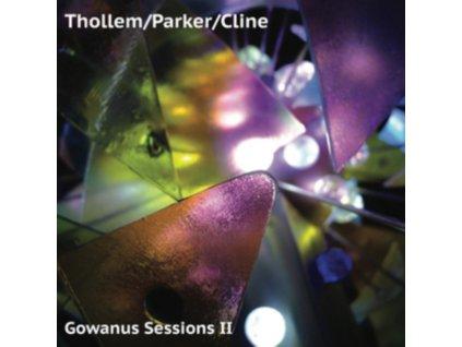 THOLLEM / PARKER / CLINE - Gowanus Sessions II (LP)