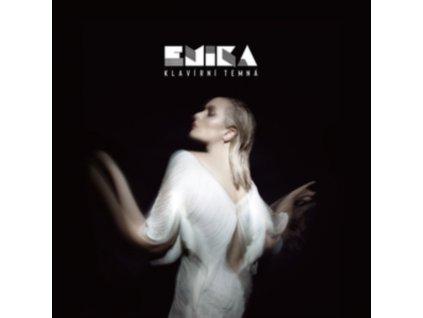 EMIKA - Klavirni Temna (White Vinyl) (LP)