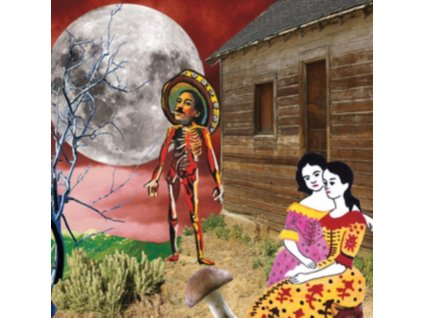 SILKWORM - In The West (LP)