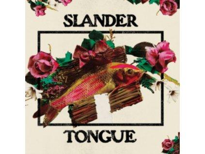SLANDER TONGUE - Slander Tongue (LP)