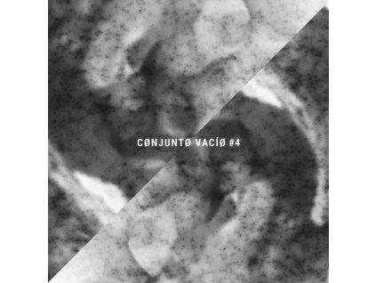 VARIOUS ARTISTS - Conjunto Vacio #4 (LP)