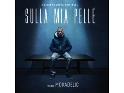 MOKADELIC - Sulla Mia Pelle - Original Soundtrack (Coloured Vinyl) (LP)