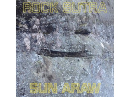 SUN ARAW - Rock Sutra (LP)