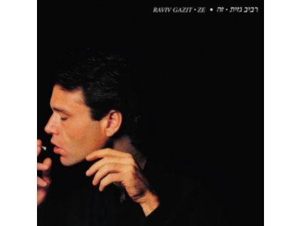 RAVIV GAZIT - Ze (LP)