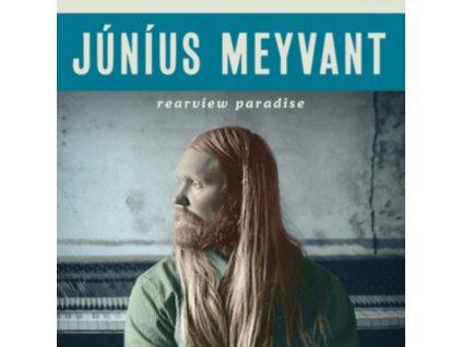 "JUNIUS MEYVANT - Rearview Paradise (12"" Vinyl)"