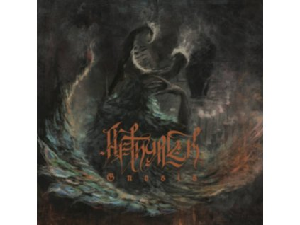 AETHYRICK - Gnosis (LP)