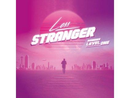 "LESS - Stranger Remixes Level One (12"" Vinyl)"