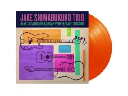 SHIMABUKURO / VERNER / PRESTON - Trio (Coloured Vinyl) (LP)