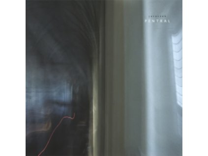 JACASZEK - Pentral (LP)