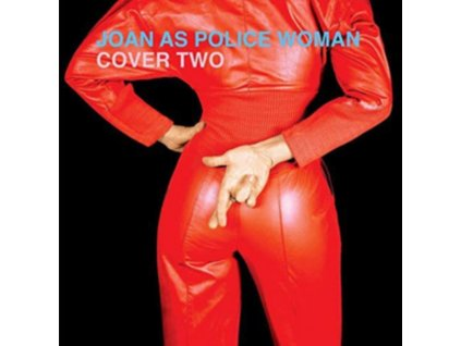 JOAN AS POLICE WOMAN - Cover Two (Coloured Vinyl) (LP)