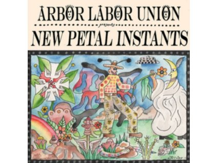 ARBOR LABOR UNION - New Petal Instants (Coloured Vinyl) (LP)
