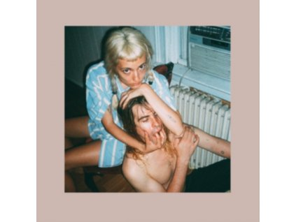LEYA - Flood Dream (LP)