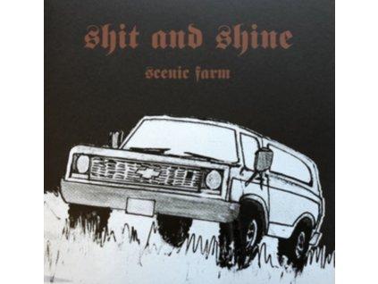 SHIT AND SHINE - Scenic Farm (LP)