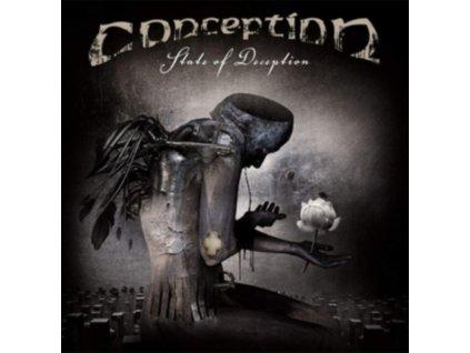 CONCEPTION - State Of Deception (LP)