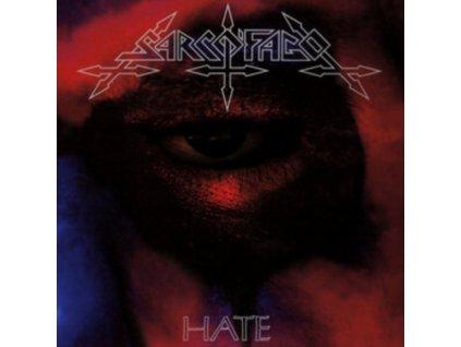 SARCOFAGO - Hate (LP)