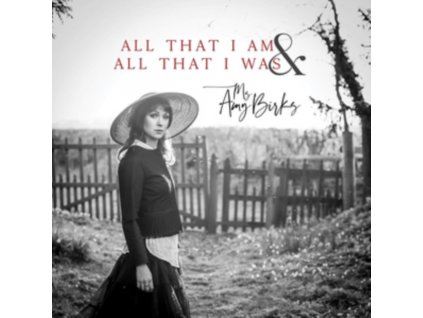 MS AMY BIRKS - All That I Am And All That I Was (LP)