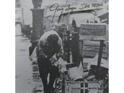 GEORG DANZER - Der Tschik (LP)