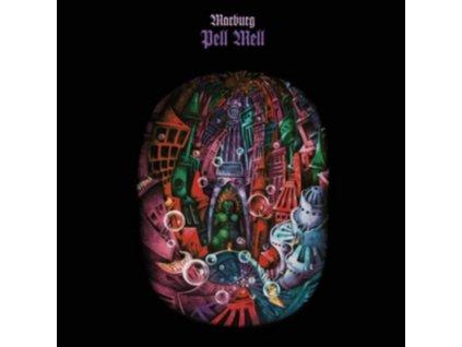 PELL MELL - Marburg (Remastered Edition) (LP)