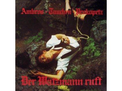 AMBROS / TAUCHEN / PROKOPETZ - Der Watzmann Ruft (Remastered Edition) (LP)