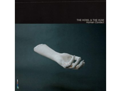 HOWL & THE HUM - Human Contact (LP)