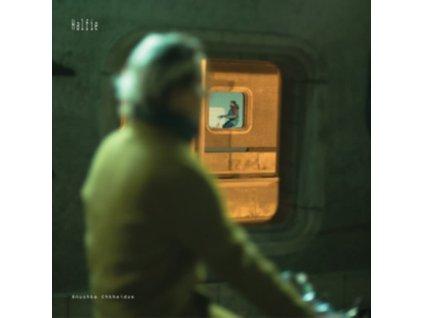 "ANUSHKA CHKHEIDZE - Halfie (12"" Vinyl)"