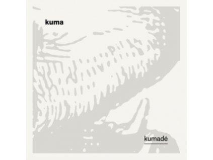 "KUMA - Kumade (12"" Vinyl)"