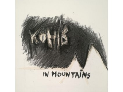 KOHIB - In Mountains (LP)
