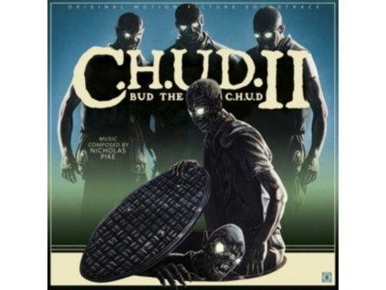 NICHOLAS PIKE - C.H.U.D. II Bud The C.H.U.D. (RSD 2020) (LP)