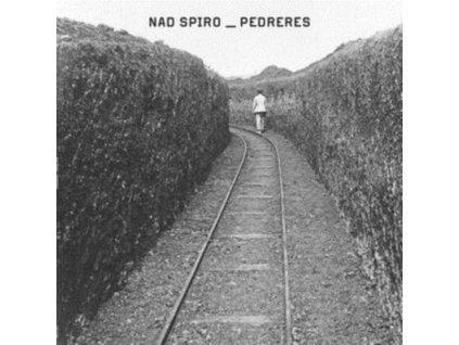 NAD SPIRO - Pedreres (LP)