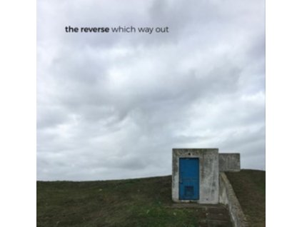 REVERSE - Which Way Out (LP)