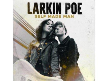 LARKIN POE - Self Made Man (LP)