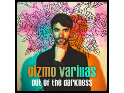 GIZMO VARILLAS - Out Of The Darkness (LP)