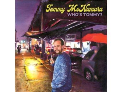 TOMMY MCNAMARA - Whos Tommy? (LP)