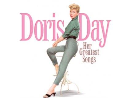 DORIS DAY - Her Greatest Hits (Pink Vinyl) (LP)