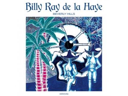 DE LA HAYE / BILLY RAY - Beverly Hills (LP)